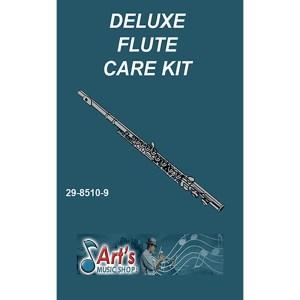 deluxe flute care kit
