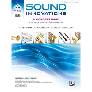 sound innovations 1-as