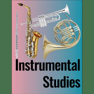 Instrumental Studies