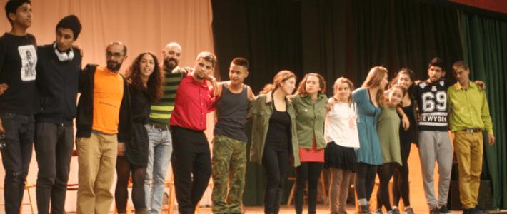 Trencant barreres al II Fòrum d'Arts Escèniques Aplicades: Comunitat i Salut