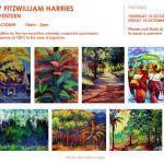 PRESS RELEASE: BFH Twenty Seventeen By Beverley Fitzwilliam Harries