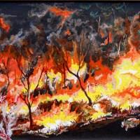 Black Heat - Anthony Boos