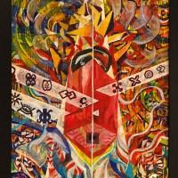 Sacred Symbols By Laura Nicole Simonette
