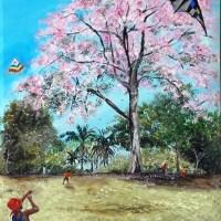 Flyingkites-Karen