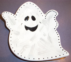 Ghost Plate