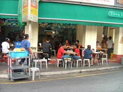 Biaya hidup perhari di Singapore (2/2)