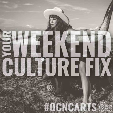 Weekend Culture Fix for February 24-26