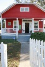 smART Kinston's artist relocation housing