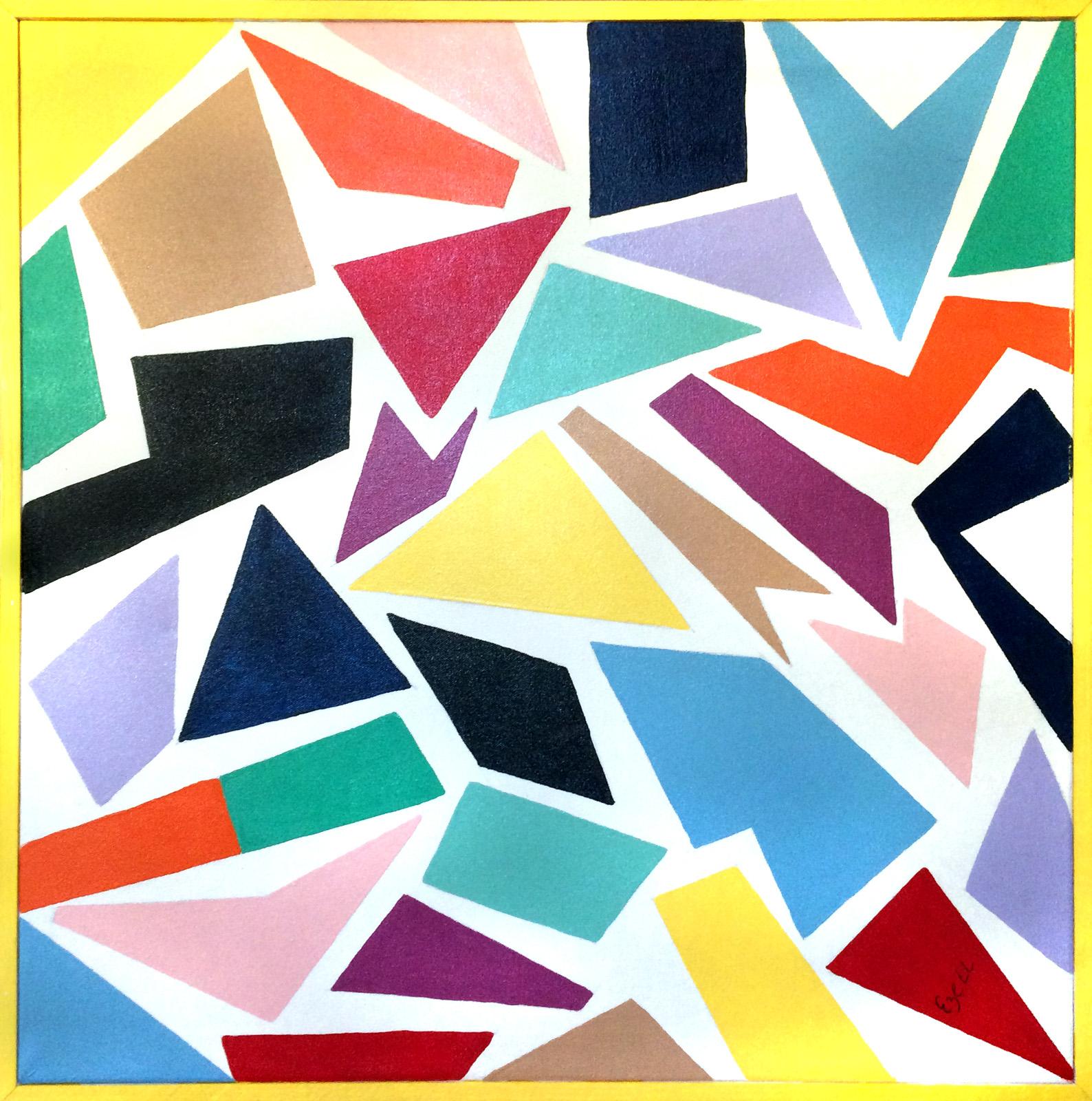 Fragments by Sam Ezell