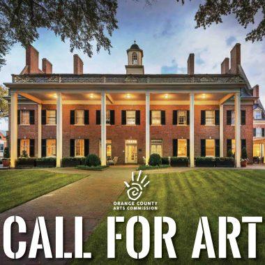 Call for Art: The Carolina Inn