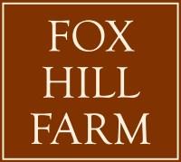 Fox Hill Farm Logo
