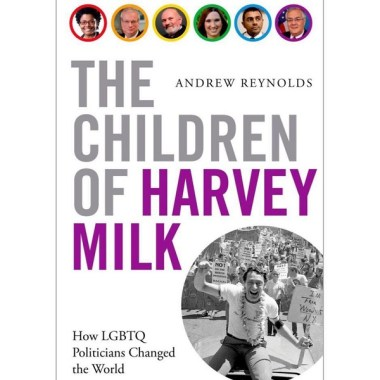 Arts Event of the Month: The Children of Harvey Milk