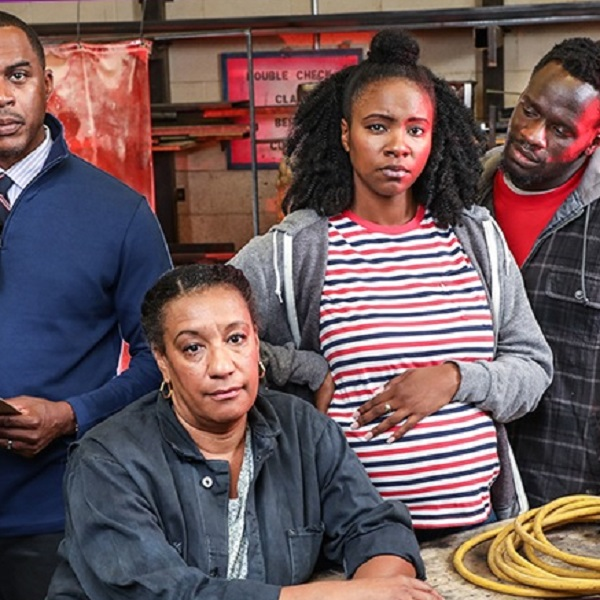The Great Recession of 2008 Hits Detroit Autoworkers Hard in Dominique Morisseau's Skeleton Crew at PlayMakers Rep Oct. 10-28