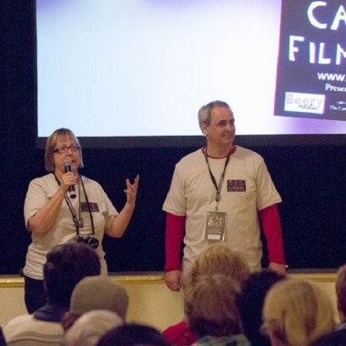 This is Tourism: Carrboro Film Festival