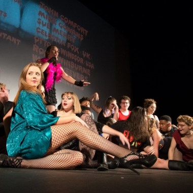 'Shifting Ground': UNC Theater Productions Year in Review