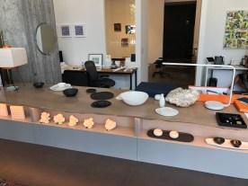 Sitzer-Spuria Studio Entryway