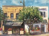 Honorable Mention: o James Pharmacy by Emily Eve Weinstein of Chapel Hill, NC