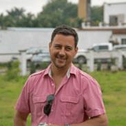 Carlos González García