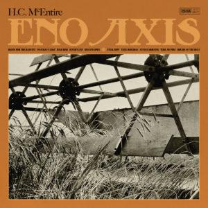 Eno Axis album cover
