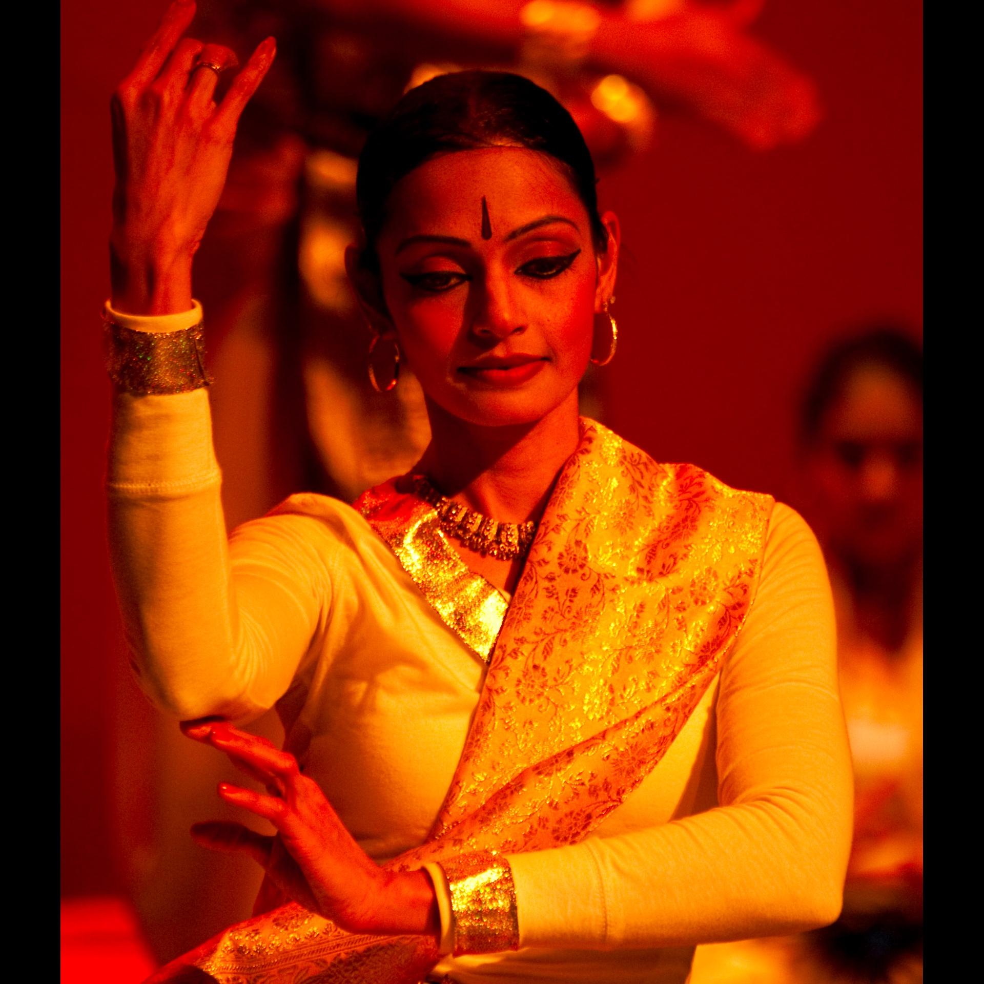 Natyarpana School of Dance & Music