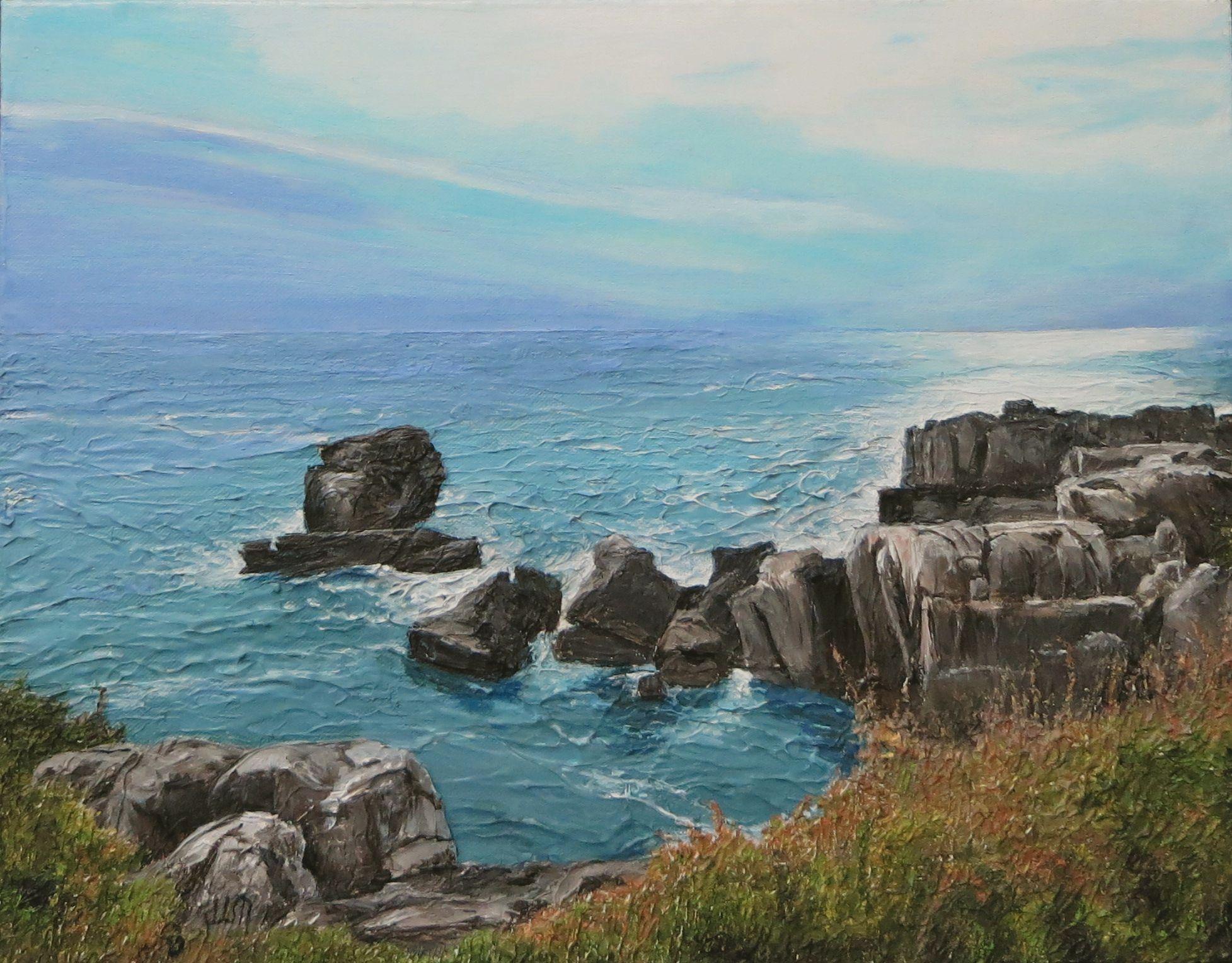 Joan Meade Studio Gallery