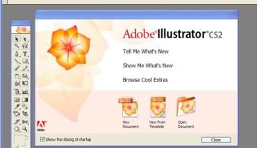 Hasil gambar untuk Version CS2 illustrator