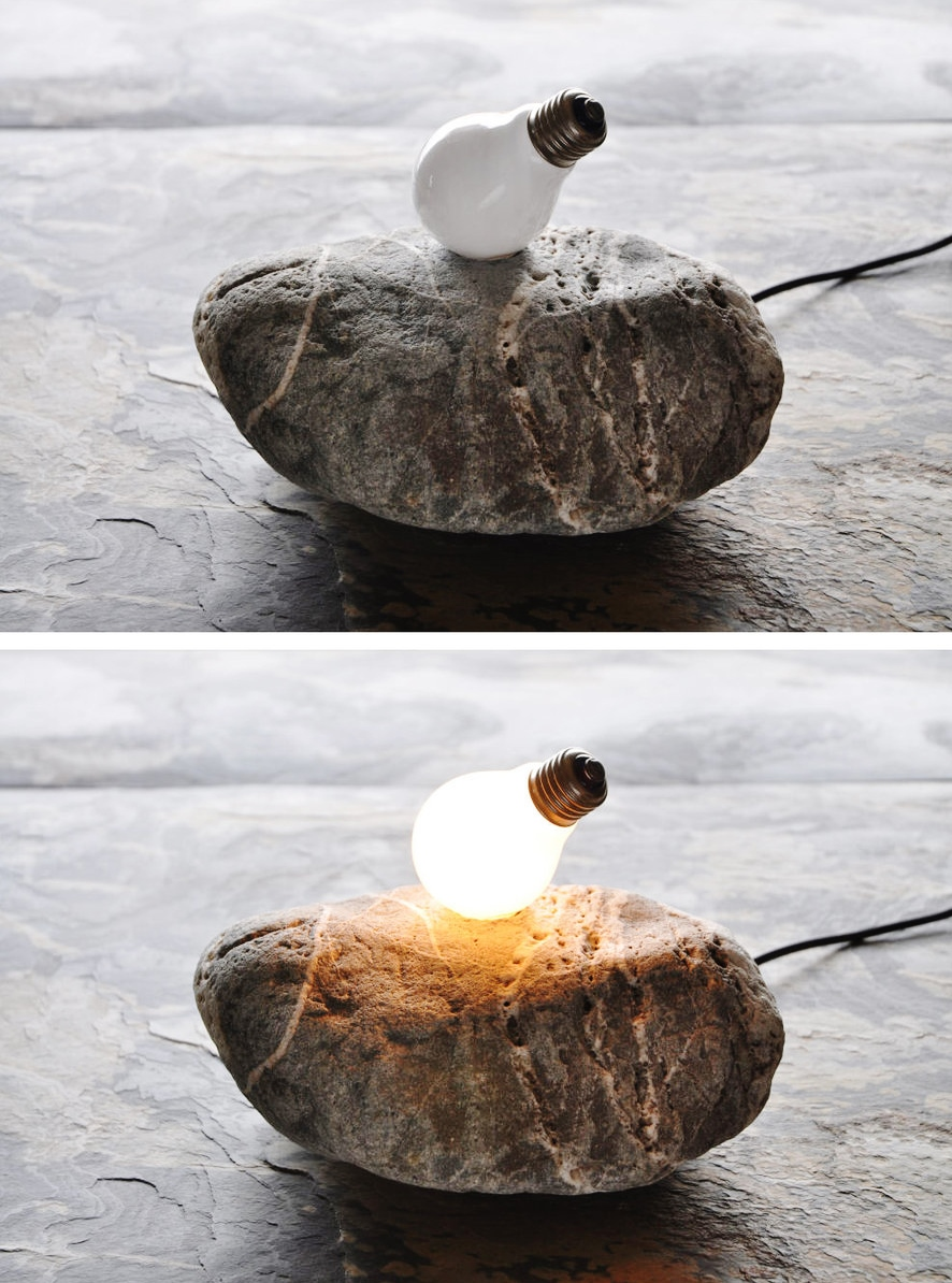 Range of Arts- Sculpture - Hirotoshi Ito - Lamp