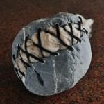 Range of Arts- Sculpture - Hirotoshi Ito - Stuffed Stone I