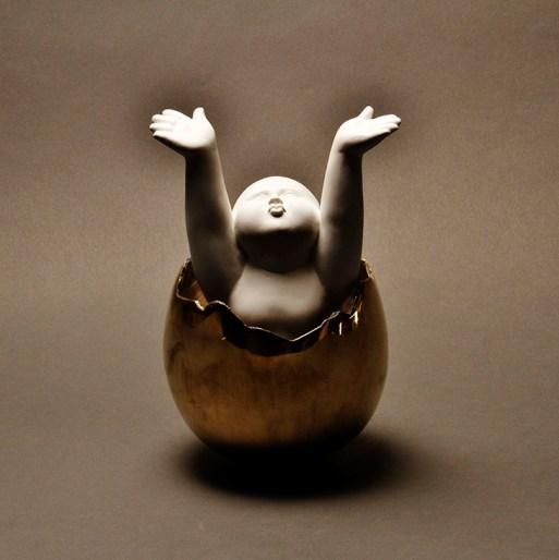 Range of Arts - Sculpture - Lindsey De Ovies - SOS