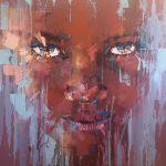 Range of Arts - Painting - Jimmy Law - Bahiya