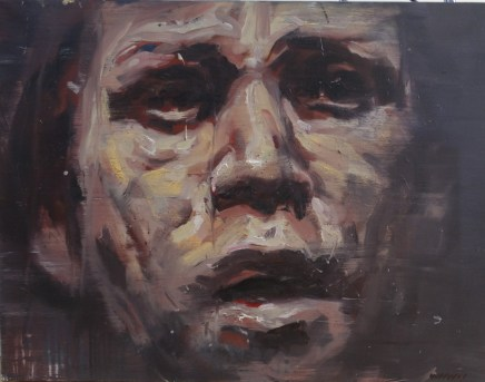 nathan chantob peintre prix artiste painting emerging young painter contemporary art contemporain exposition honfleur