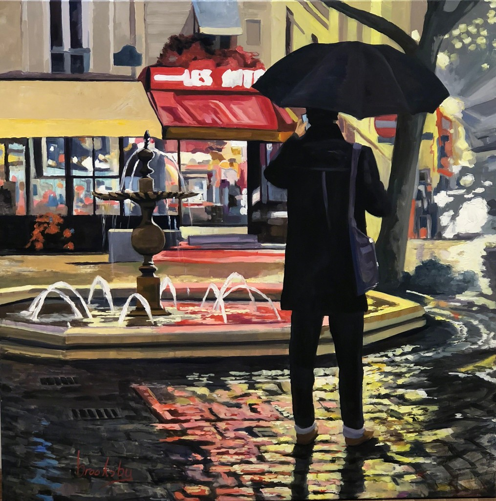 Raneg-Of-Arts-Painting-Angie-Brooksby-When-In-Paris