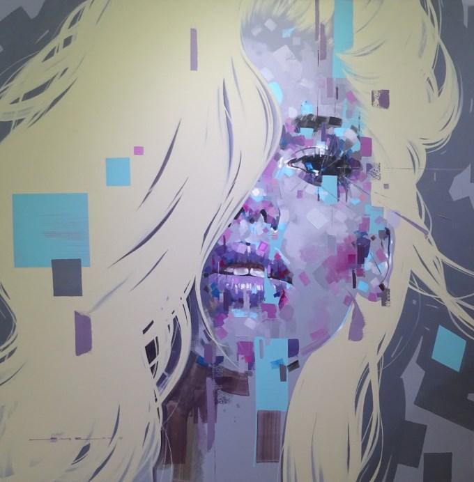 Range-Of-Arts-Painting-Jimmy-Law-Grey-Skies