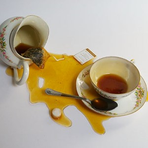 Range-of-Arts-Sculpture-Porcelain-Resin-Instanton-Tea-and-teapot