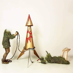 Range-of-Arts-Sculpture-Lene-Kilde-Rocket-science