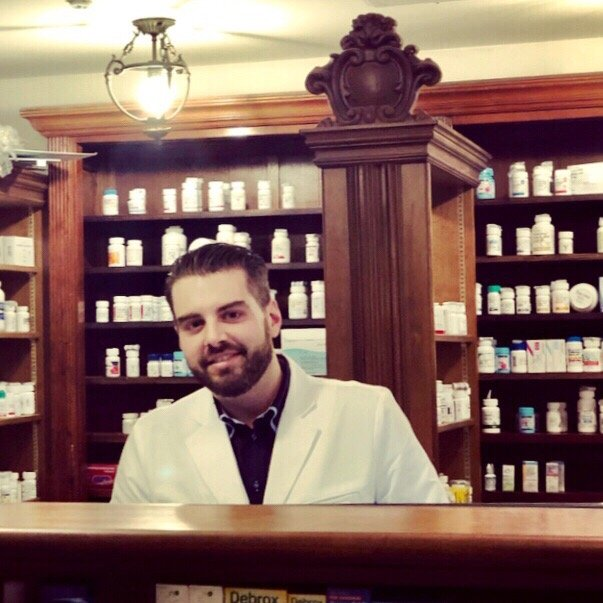 Organic Planet Pharmacy