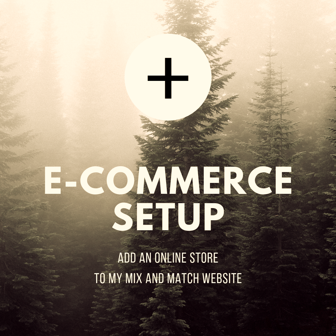 If you have an existing WordPress website, we can turn it into an online store for you using WooCommerce