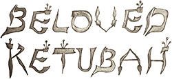 beloved-ketubah-logo