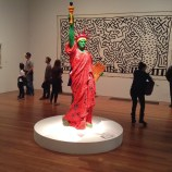 Keith Haring exhibition