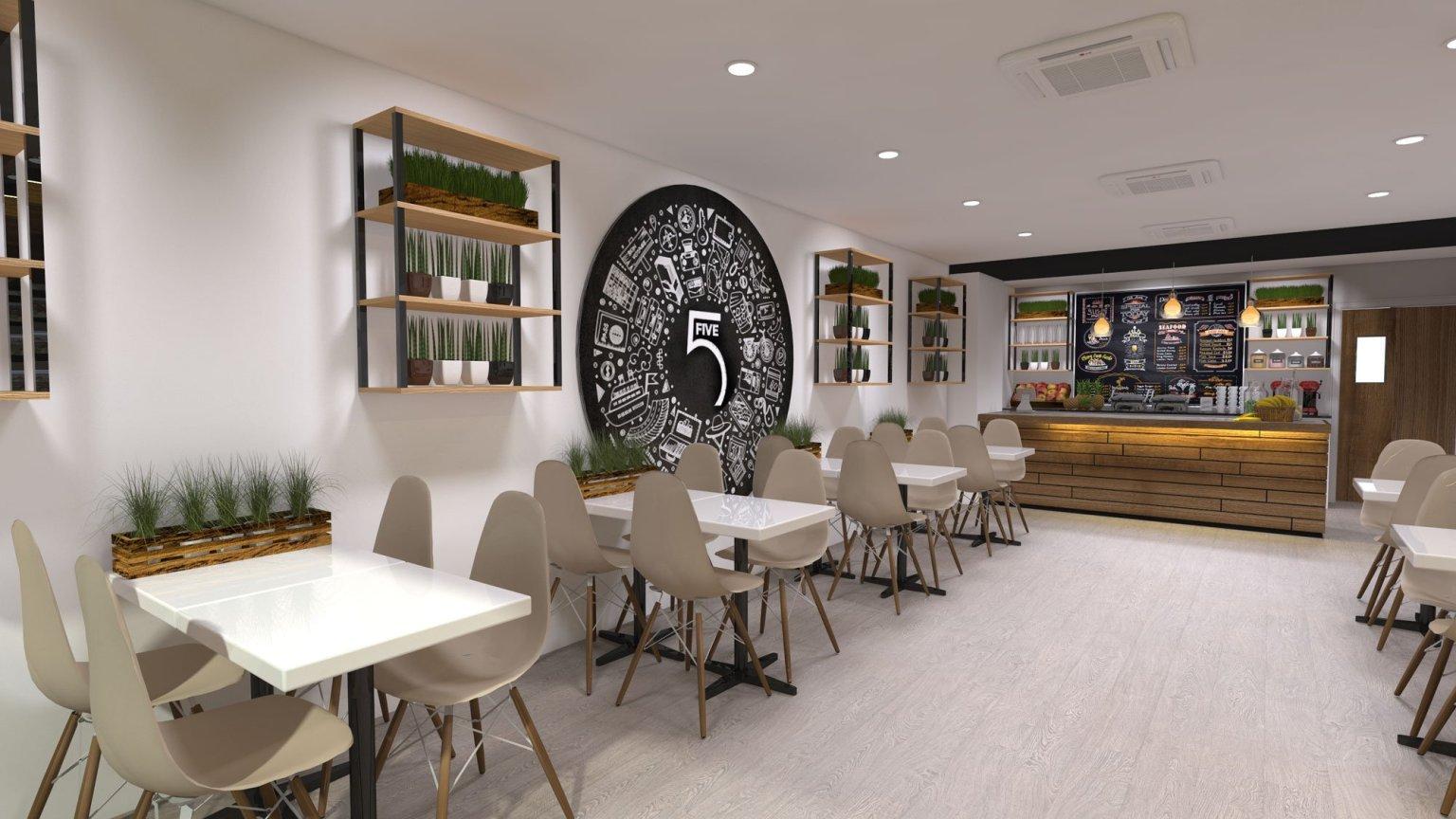 5-Eatery