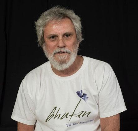 Roger Skinner