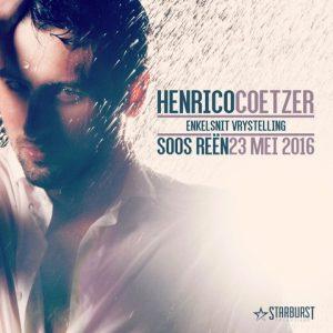 Henrico Coetzer - Soos Reen