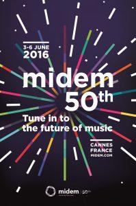 MIDEM 2016