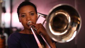 Standard Bank Young Artist for Jazz 2016 - Siya Makuzeni