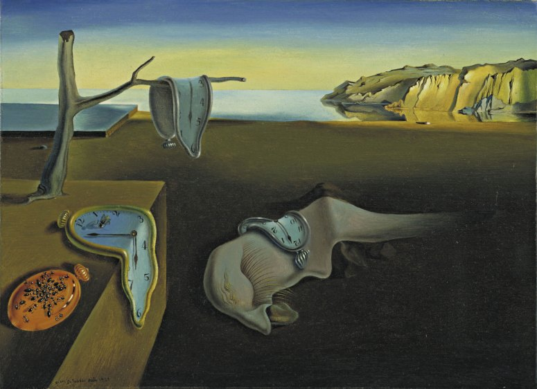 Image result for Salvador Dali