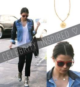 celebrity inspired Jenna Dewan-Tatum