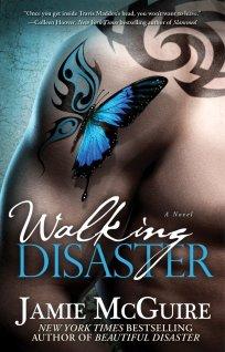 Walking Disaster by Jamie McGuire