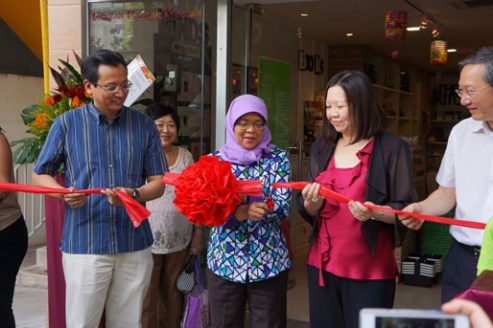 , Event Stalls/Machines Rental, Singapore Balloon Decoration Services - Balloon Workshop and Balloon Sculpting