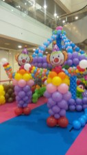Shopping mall event @ Yishun Northpoint (3)