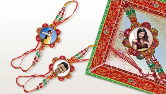 Make a special Photo rakhi - We have 15 best ideas to make Rakhi at home for Rakshabandhan - Perfect rakhi ideas for kids to make, rakhi competition, best of waste, simple and handmade with detailed step by step images- ArtsyCraftsyMom